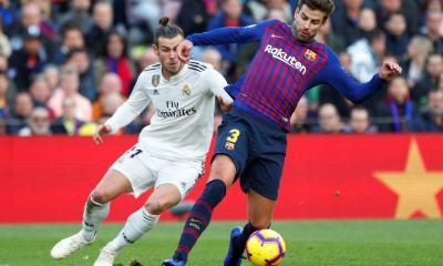 El Clasico: Barcelona vs Real Madrid Preview