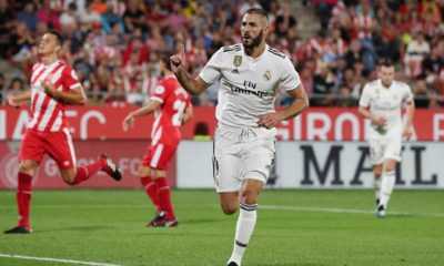 La Liga: Real Madrid vs Girona Preview
