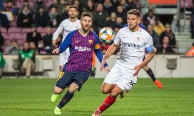 Sevilla vs Barcelona Preview