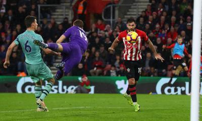 Arsenal vs Southampton Preview