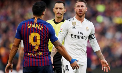 Spanish Feast: Four Weeks of Huge Matches