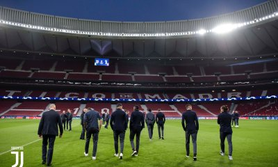 UCL: Atletico Madrid vs Juventus Preview