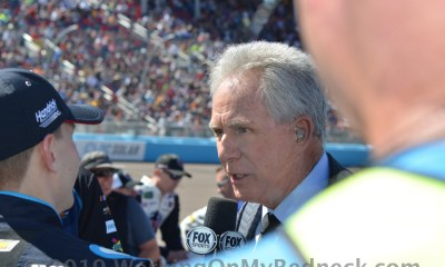 Could Darrell Waltrip Retire from NASCAR On Fox After 2019?