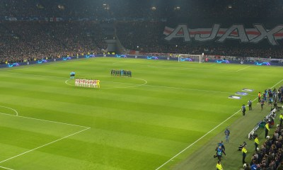 UCL: Real Madrid vs Ajax Preview