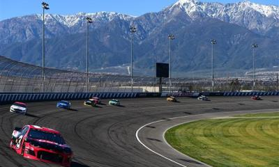 Will Auto Club Speedway See a Repeat Winner or a New Driver Taking the Victory?