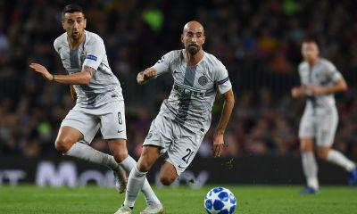 Serie A: Inter vs A.S. Roma Preview