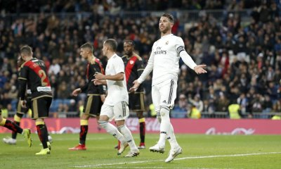 Rayo Vallecano vs Real Madrid Preview