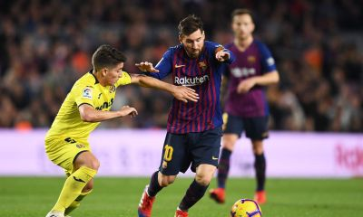 La Liga: Villarreal vs Barcelona Preview