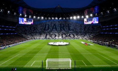 UCL: Tottenham vs Ajax Preview