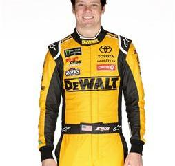 Erik Jones Breaks Recent Slump at Texas Motor Speedway