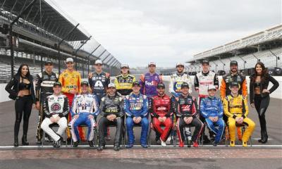 How the Playoff Field Looks After the First Quarter of the 2019 NASCAR Cup Series Season