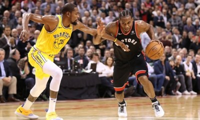 2019 NBA Finals Preview: Golden State vs Toronto