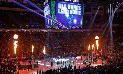 Toronto Raptors vs Milwaukee Bucks Preview