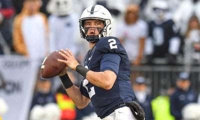 Tommy Stevens Transferring from Penn State