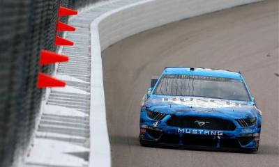 Can Kevin Harvick End His 2019 Winless Streak at Pocono?