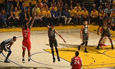 Raptors Take Warriors To The Brink Lead Series 3-1