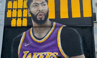 NBA Offseason: Anthony Davis traded to Lakers