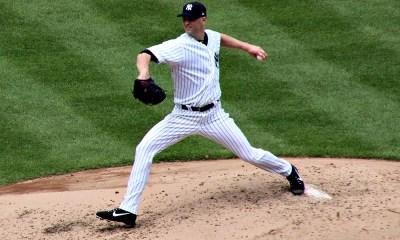 Happ-less: Why the Yankees Should DFA J.A. Happ