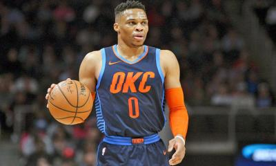 Westbrook Headed to Houston, Reunited with Harden