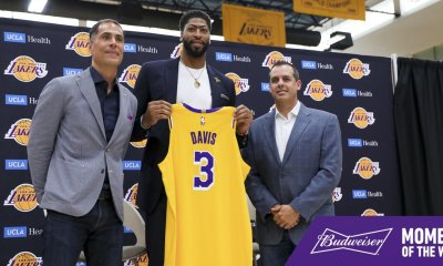 Grading The Los Angeles Lakers' 2019 Offseason
