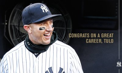 Troy Tulowitzki Announces Retirement