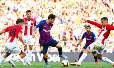 La Liga: Athletic Club vs Barcelona Preview