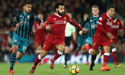 Premier League: Southampton vs Liverpool Preview