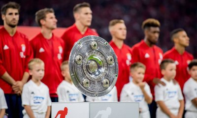 Bundesliga: Bayern Munich vs Hertha Berlin Preview