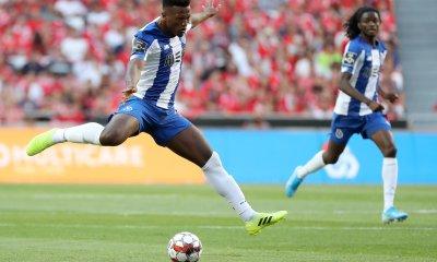 Porto Defeat Benfica In The O Classico