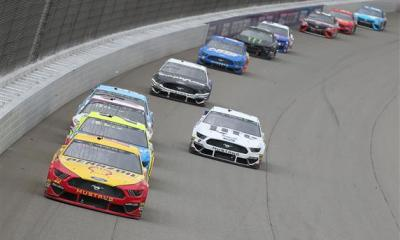 Will Ford Performance Prevail Again in Michigan?