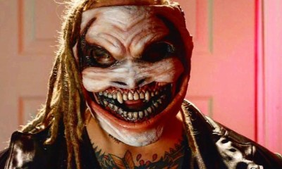 Bray Wyatt And His New Persona The Fiend Might Be In Trouble