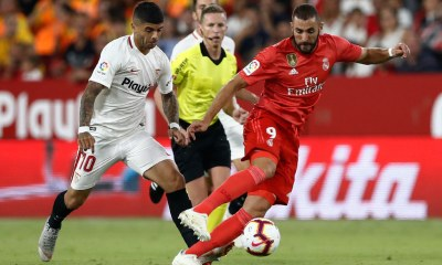 La Liga: Sevilla vs Real Madrid Preview
