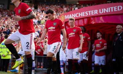 Man Utd: What We Have Learned So Far