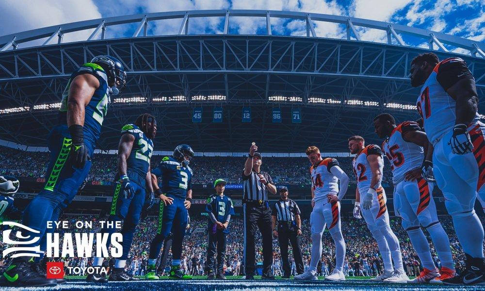 2019 Seattle Seahawks Football Record Prediction