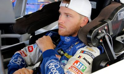 Chris Buescher Will Replace Ricky Stenhouse, Jr. in 2020