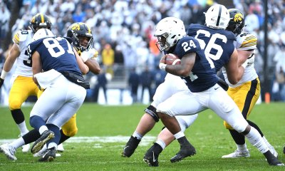Nittany Lions Head To Iowa