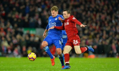 Premier League: Liverpool vs Leicester City Preview
