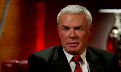 A Major Change For Eric Bischoff And Smackdown