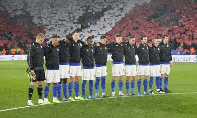 Premier League: Leicester City vs Arsenal Preview