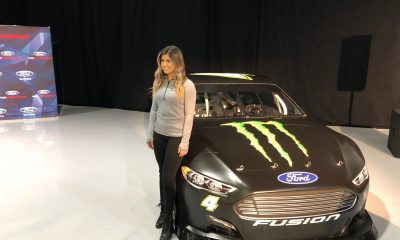 Hailie Deegan Switches To Ford; Joins DGR-Crosley