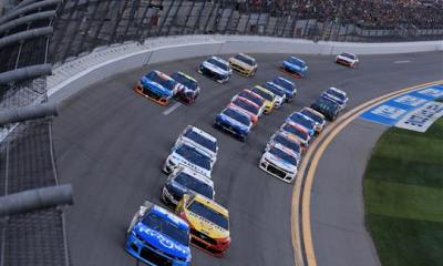 Cup Series Playoffs Outlook Heading into Daytona