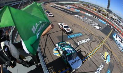 NASCAR Cup Series Championship 4 Preview