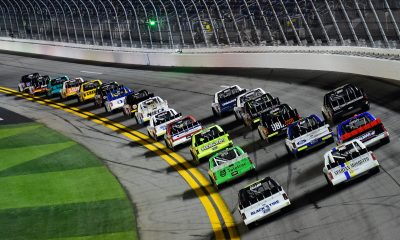 Many Teams Transitioning for 2021 Truck Series Season
