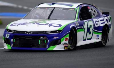 What's Left in NASCAR Silly Season?