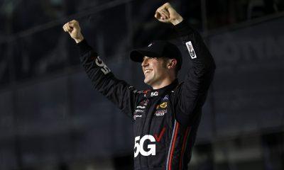 Austin Cindric Wins at Daytona