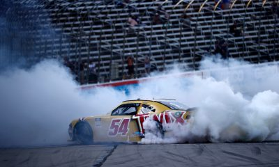 Kyle Busch Captures 99th Xfinity Series Win