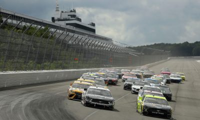 Who Knows the Tricks of the Triangle at Pocono?