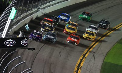Playoff Battles Entering Indianapolis: 3 Races Remain