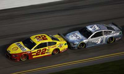 2021 NASCAR Cup Series Ford Playoff Preview