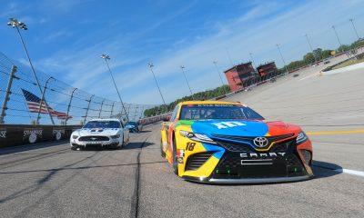 Who Will Tame Playoff-Opening Southern 500?